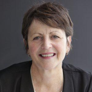 Marianne Hellyer